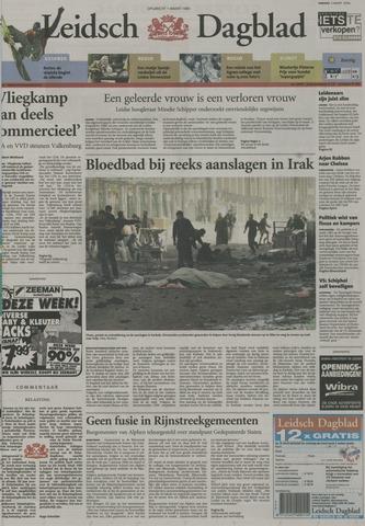 Leidsch Dagblad 2004-03-02