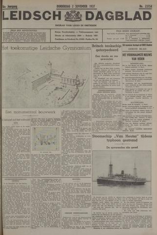 Leidsch Dagblad 1937-09-02