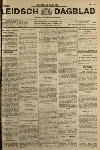 Leidsch Dagblad 1932-03-03