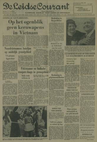 Leidse Courant 1965-04-26