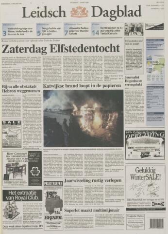 Leidsch Dagblad 1997-01-02