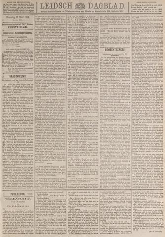 Leidsch Dagblad 1919-03-12