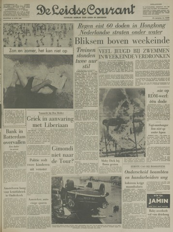 Leidse Courant 1966-06-13