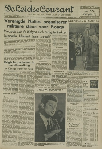 Leidse Courant 1960-07-14
