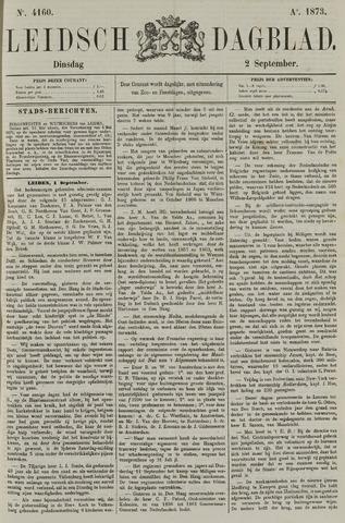 Leidsch Dagblad 1873-09-02