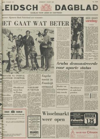 Leidsch Dagblad 1973-03-19