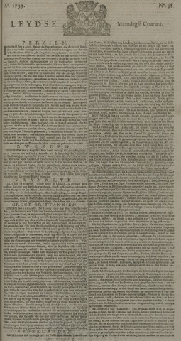 Leydse Courant 1739-08-17