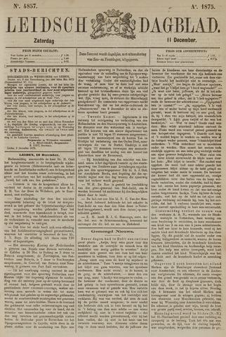 Leidsch Dagblad 1875-12-11