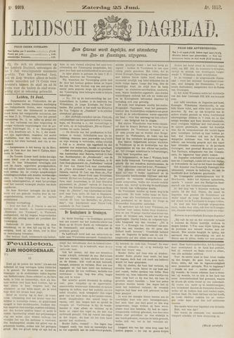 Leidsch Dagblad 1892-06-25
