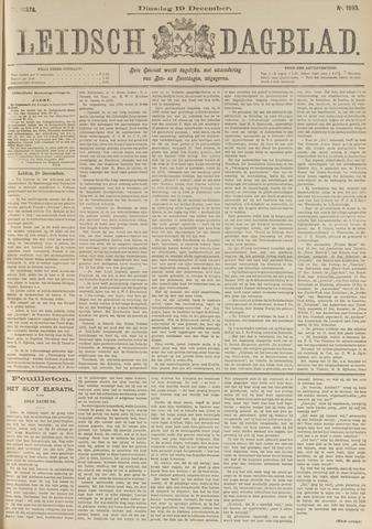 Leidsch Dagblad 1893-12-19