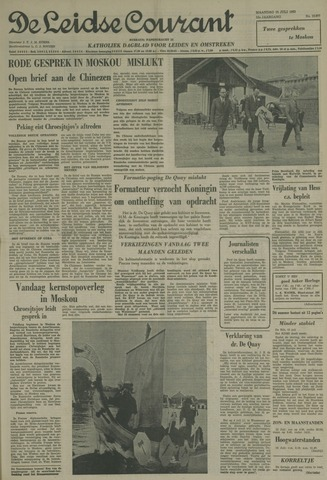Leidse Courant 1963-07-15