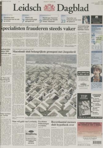 Leidsch Dagblad 1999-05-06