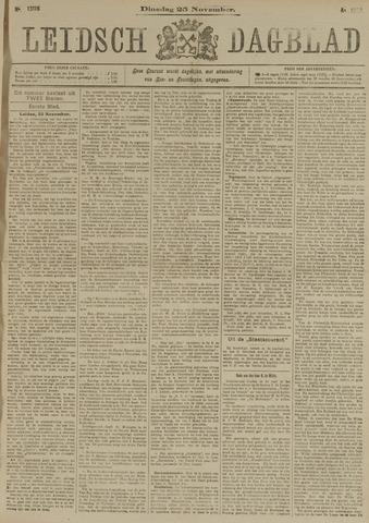 Leidsch Dagblad 1902-11-25