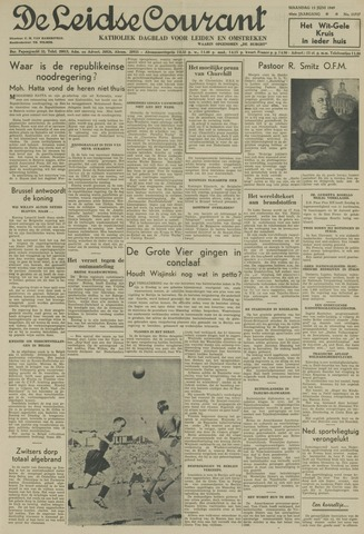 Leidse Courant 1949-06-13