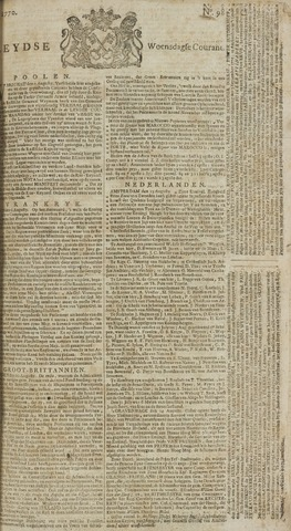 Leydse Courant 1770-08-15