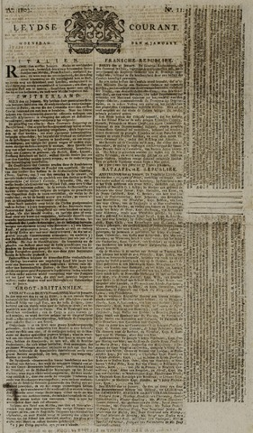Leydse Courant 1803-01-26
