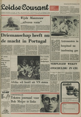 Leidse Courant 1975-07-26