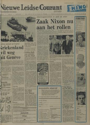 Nieuwe Leidsche Courant 1974-07-27