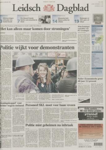 Leidsch Dagblad 1997-01-10