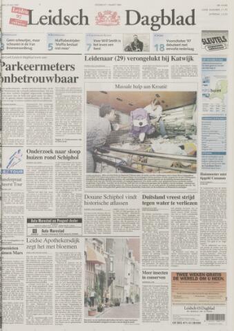 Leidsch Dagblad 1997-07-25