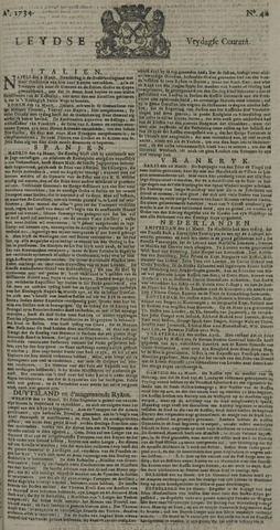 Leydse Courant 1734-04-02