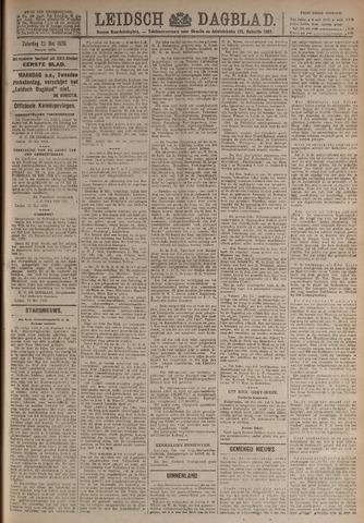 Leidsch Dagblad 1920-05-22