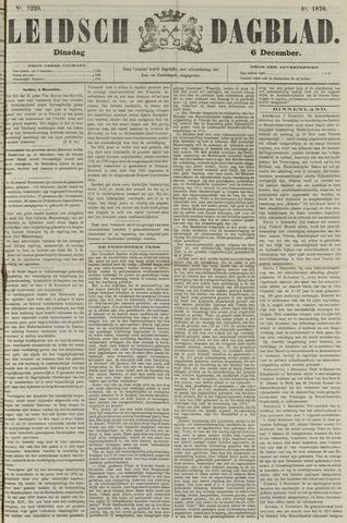 Leidsch Dagblad 1870-12-06