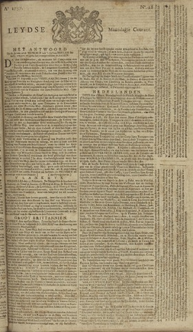 Leydse Courant 1757-03-07