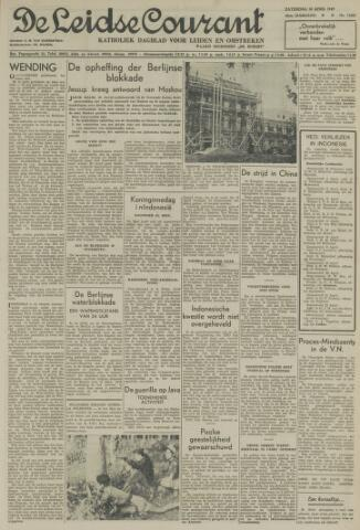 Leidse Courant 1949-04-30