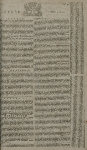 Leydse Courant 1745-05-10