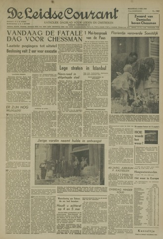 Leidse Courant 1960-05-02