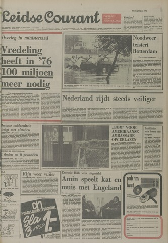 Leidse Courant 1975-06-24