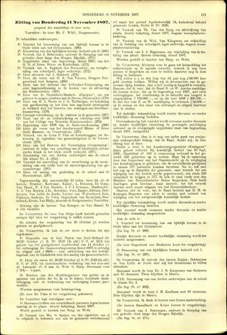Handelingen van de Raad 1897-11-11