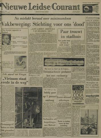 Nieuwe Leidsche Courant 1965-12-09