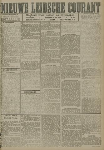 Nieuwe Leidsche Courant 1921-05-10
