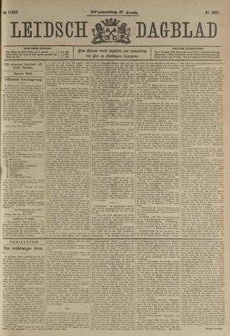 Leidsch Dagblad 1907-06-05