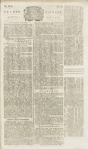 Leydse Courant 1819-05-24