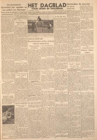 Dagblad voor Leiden en Omstreken 1944-09-23