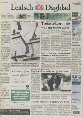 Leidsch Dagblad 2000-06-02
