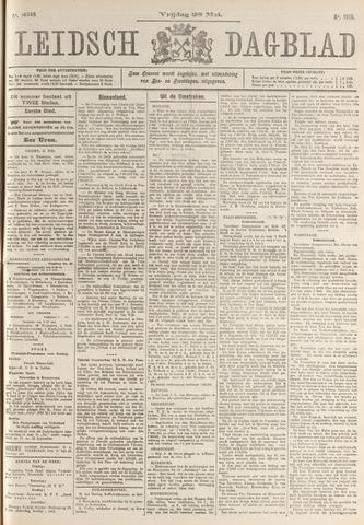 Leidsch Dagblad 1915-05-28