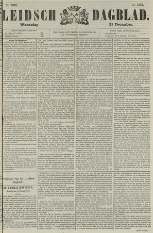 Leidsch Dagblad 1870-12-21