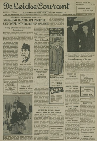 Leidse Courant 1964-01-24