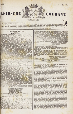 Leydse Courant 1879-05-02
