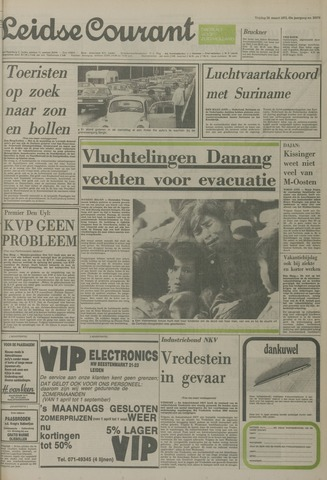 Leidse Courant 1975-03-28