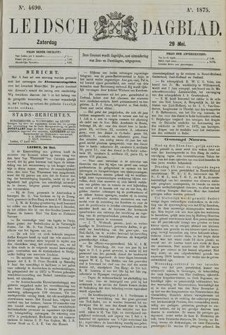 Leidsch Dagblad 1875-05-29