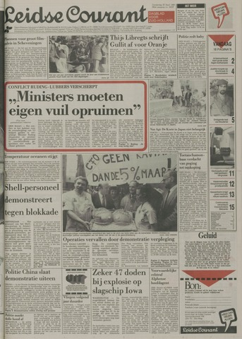 Leidse Courant 1989-04-20