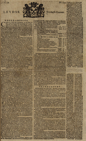 Leydse Courant 1779-12-17
