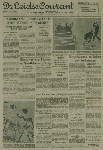 Leidse Courant 1965-05-29