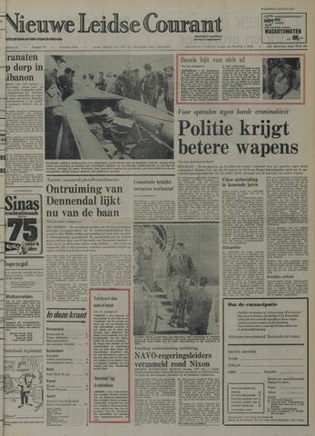 Nieuwe Leidsche Courant 1974-06-26