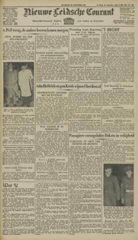 Nieuwe Leidsche Courant 1946-11-25